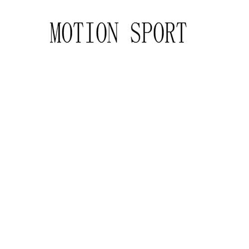 转让商标-MOTION SPORT