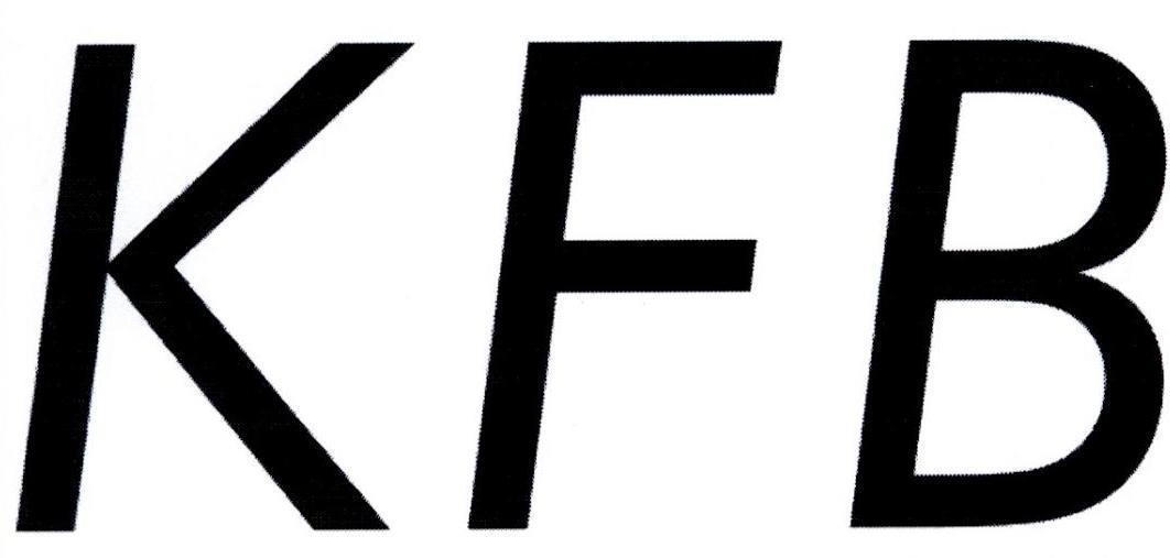 转让商标-KFB