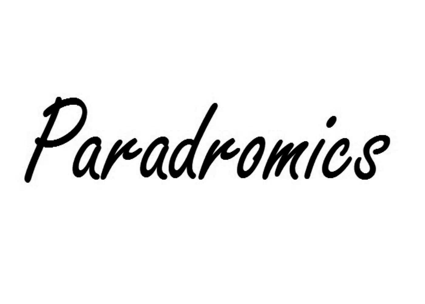 转让商标-PARADROMICS