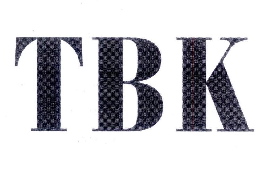 转让商标-TBK