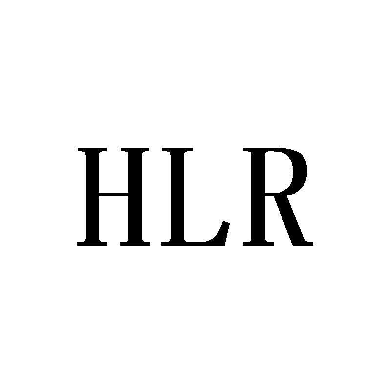 转让商标-HLR