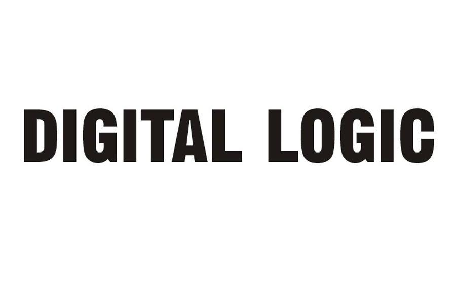 DIGITAL LOGIC