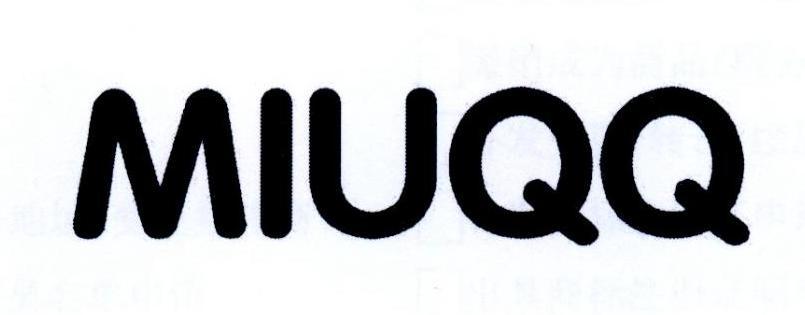 转让商标-MIUQQ