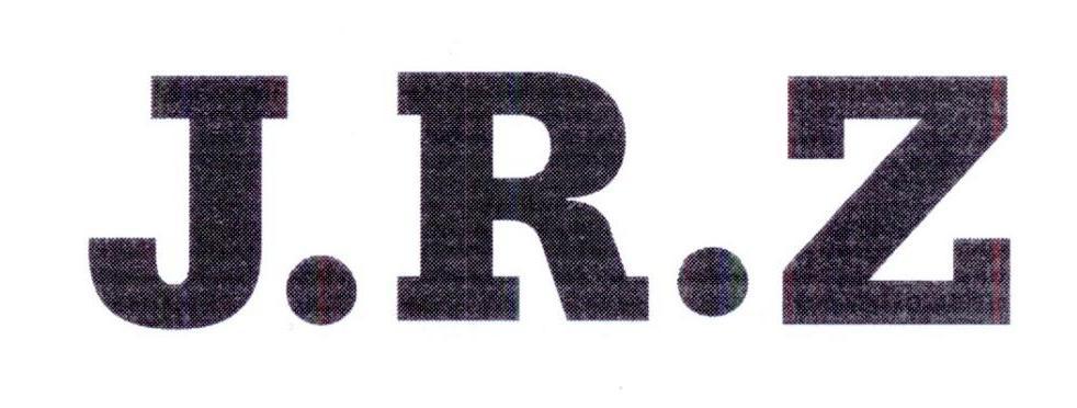 转让商标-J.R.Z