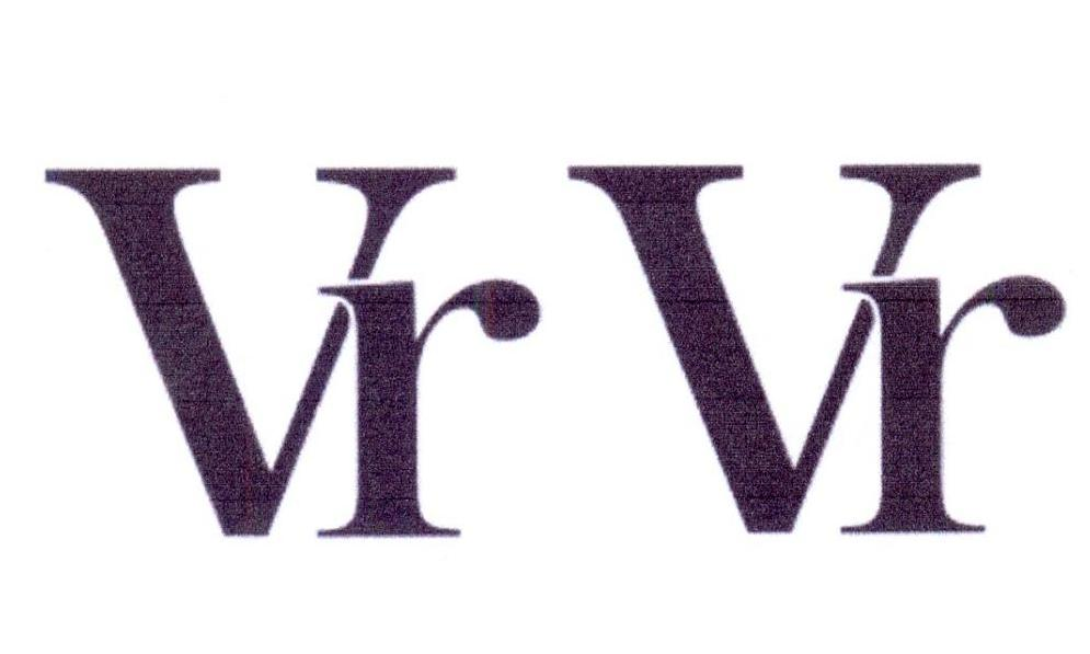 转让商标-VR VR