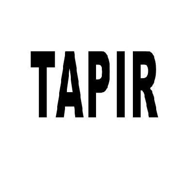 转让商标-TAPIR