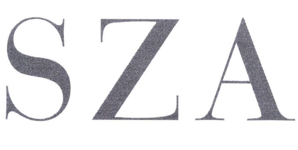转让商标-SZA