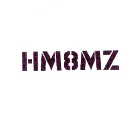 HM8MZ
