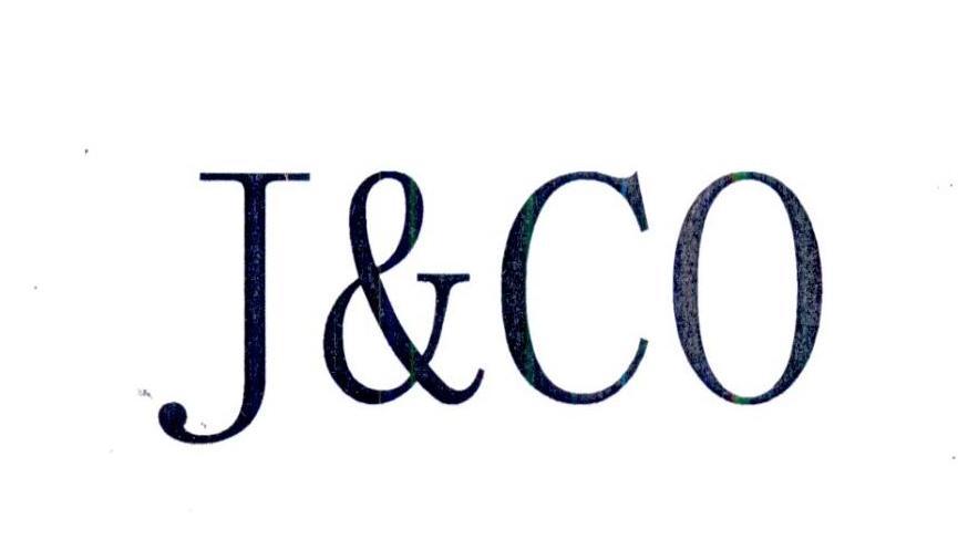 转让商标-J&CO
