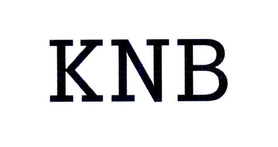 转让商标-KNB