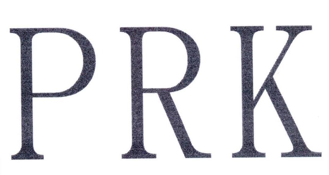 转让商标-PRK