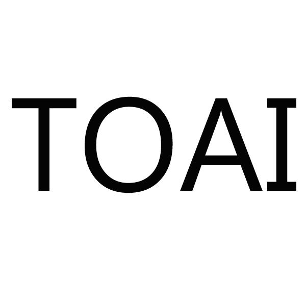 转让商标-TOAI