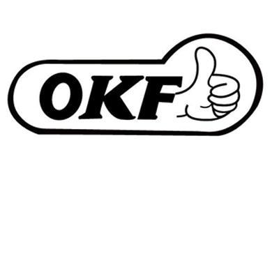 转让商标-OKF