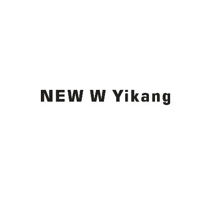 NEW W YIKANG