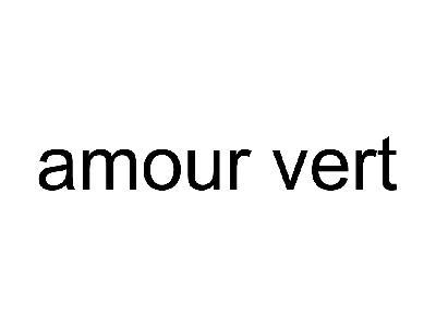 AMOURVERT