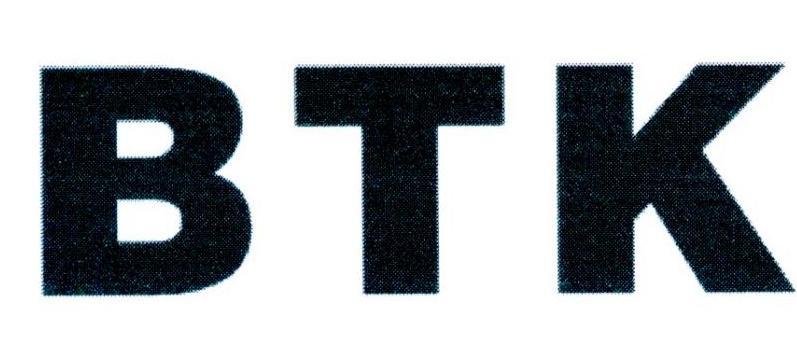 转让商标-BTK