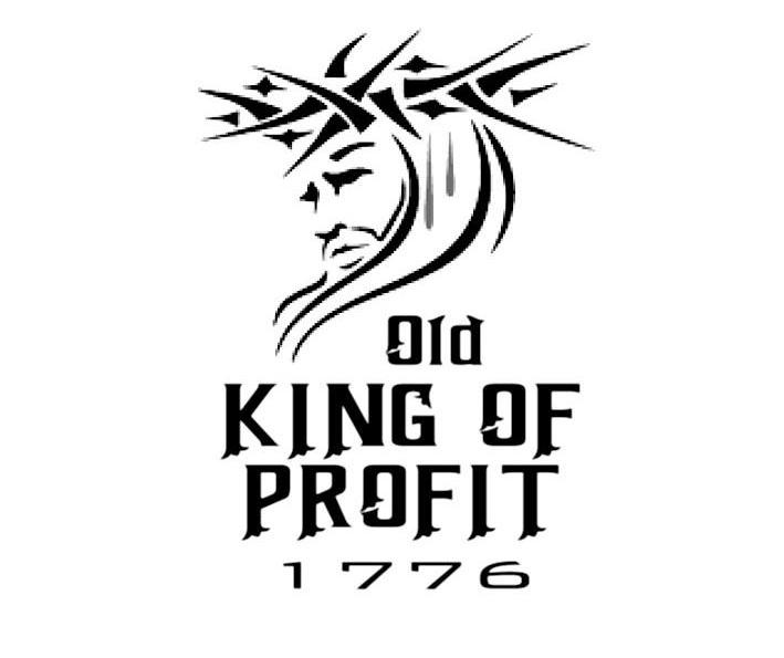 OLD KING OF PROFIT 1776