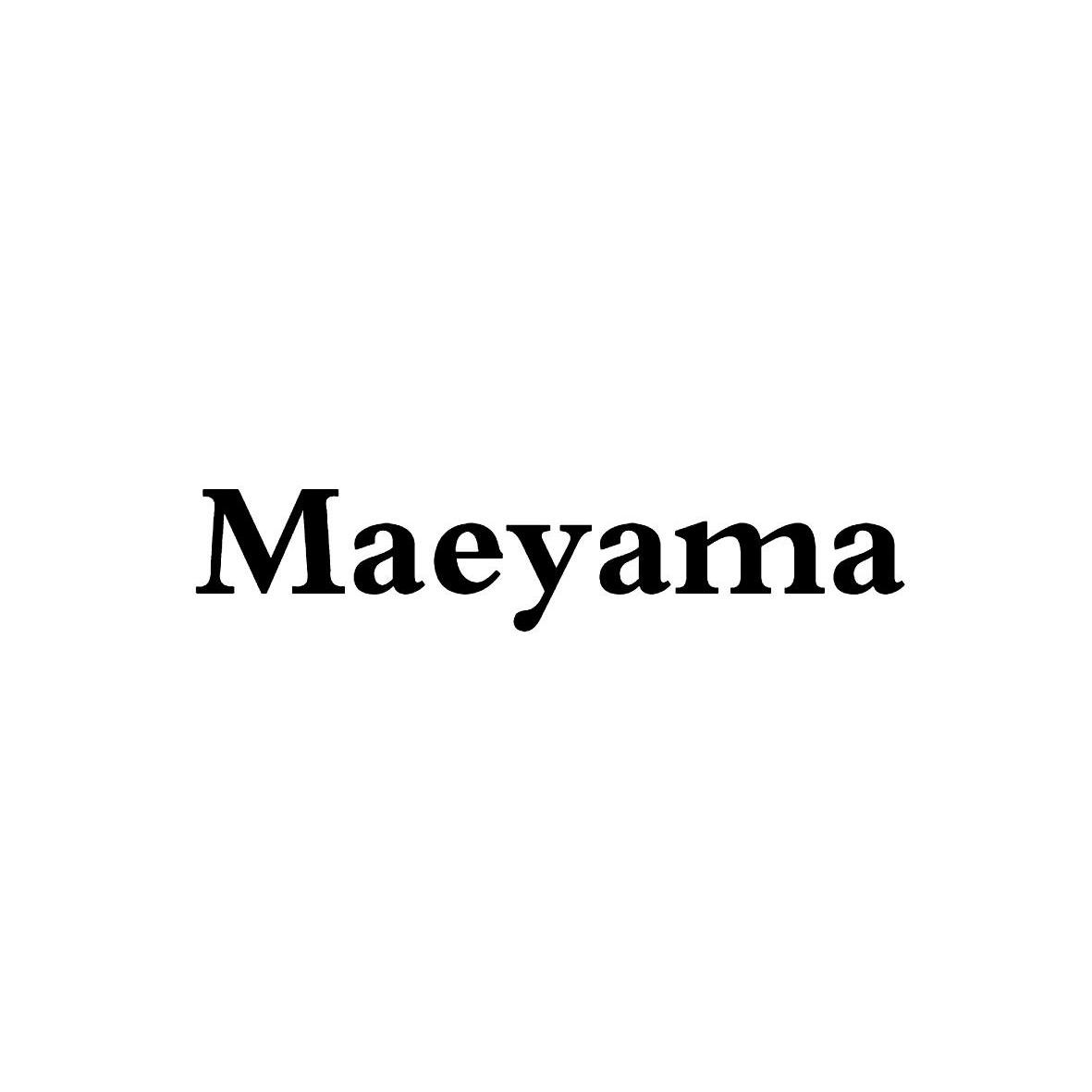 MAEYAMA