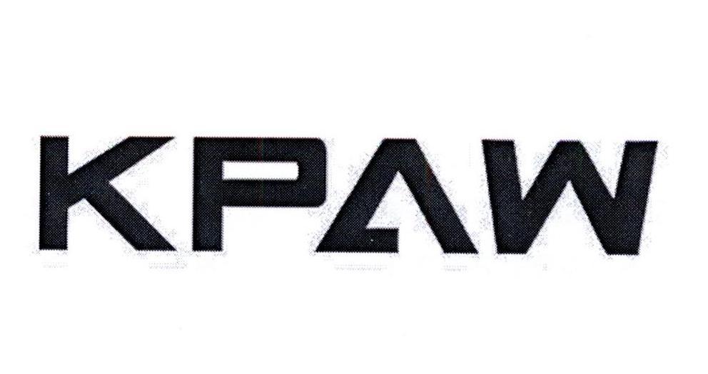 转让商标-KPAW