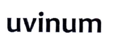 UVINUM