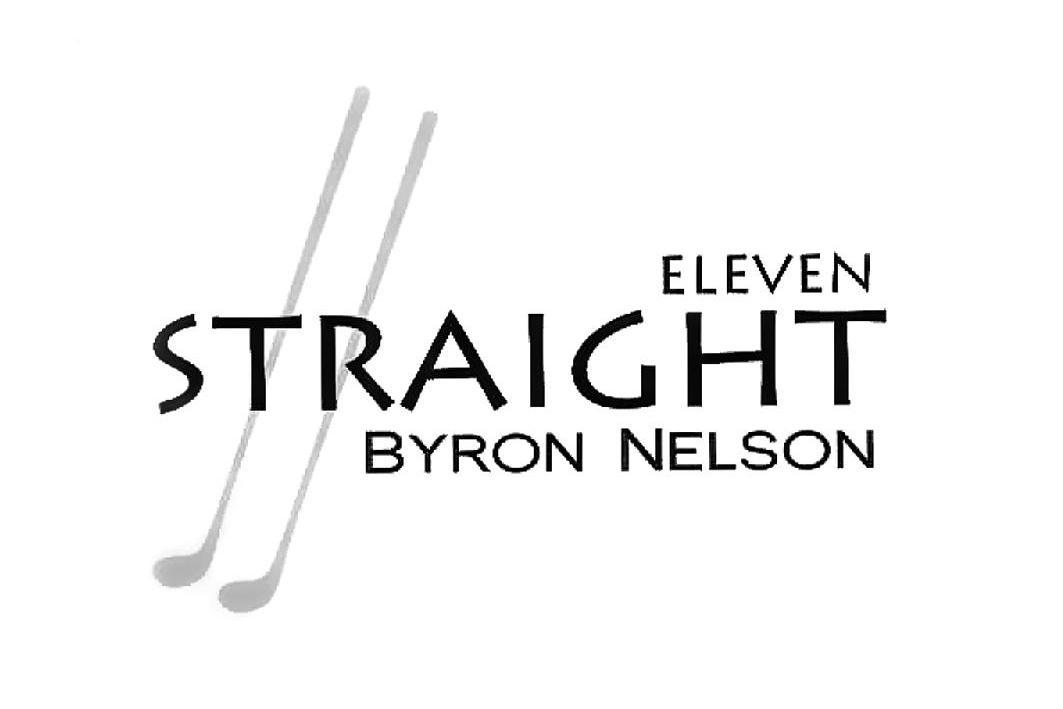 商标文字ELEVEN STRAIGHT BYRON NELSON商标注册号 11296820、商标申请人广东中诚实业控股有限公司的商标详情 - 标库网商标查询