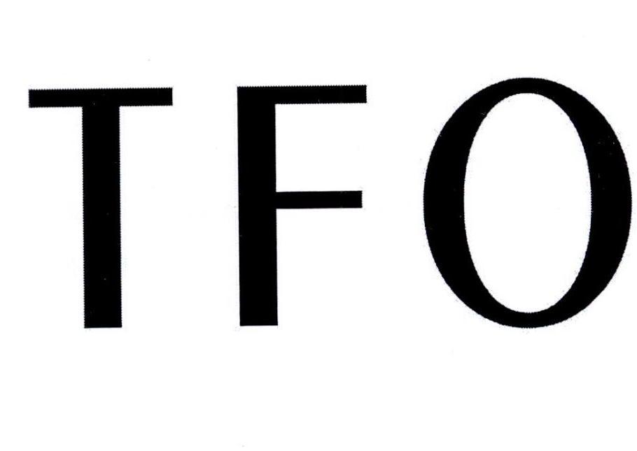 转让商标-TFO