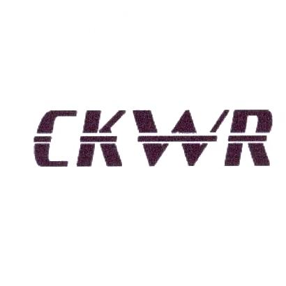 25类-服装鞋帽,CKWR