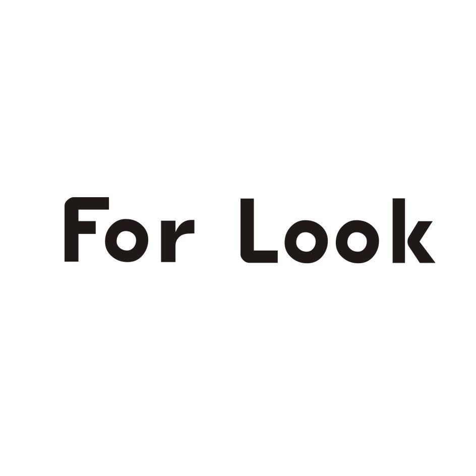 FORLOOK