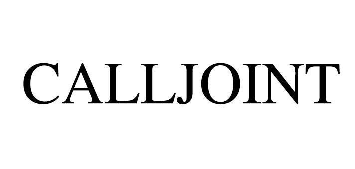 转让商标-CALLJOINT