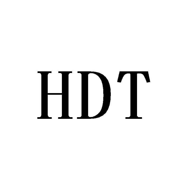 转让商标-HDT
