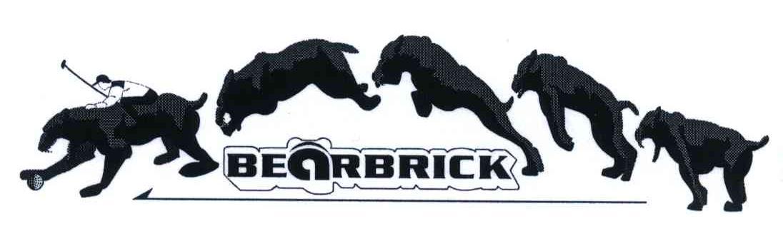 转让商标-BEARBRICK