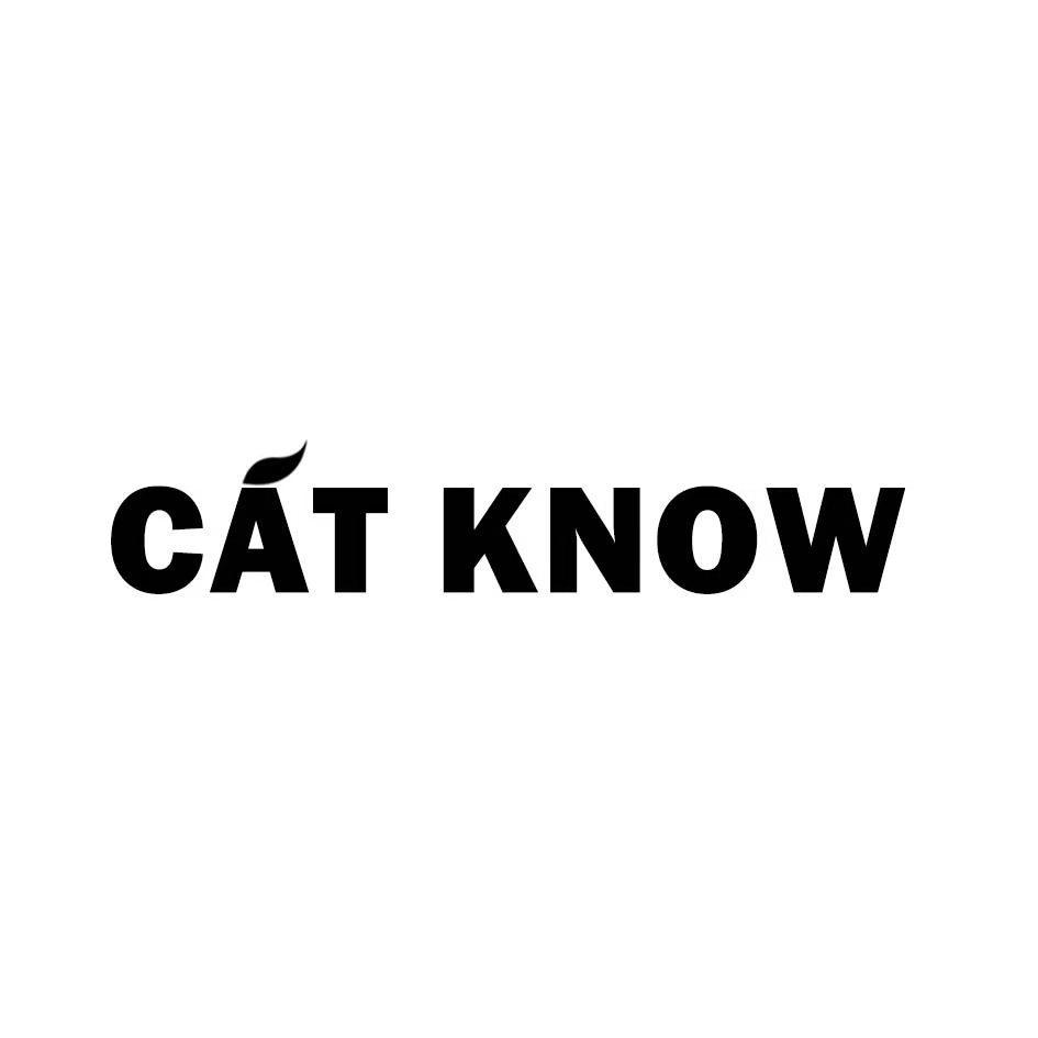 CAT KNOW