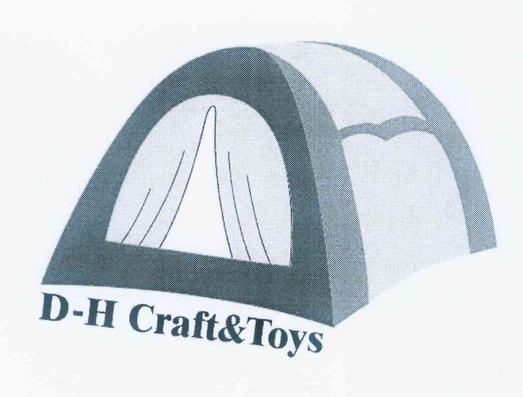 商标文字D-H CRAFT & TOYS DH商标注册号 11606985、商标申请人林友丹的商标详情 - 标库网商标查询