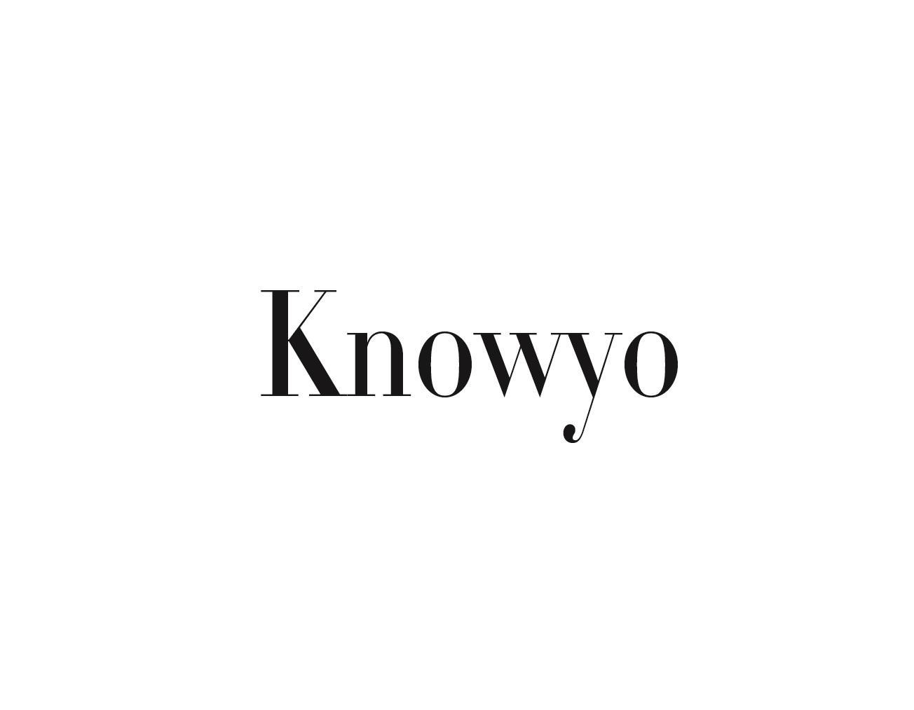 KNOWYO