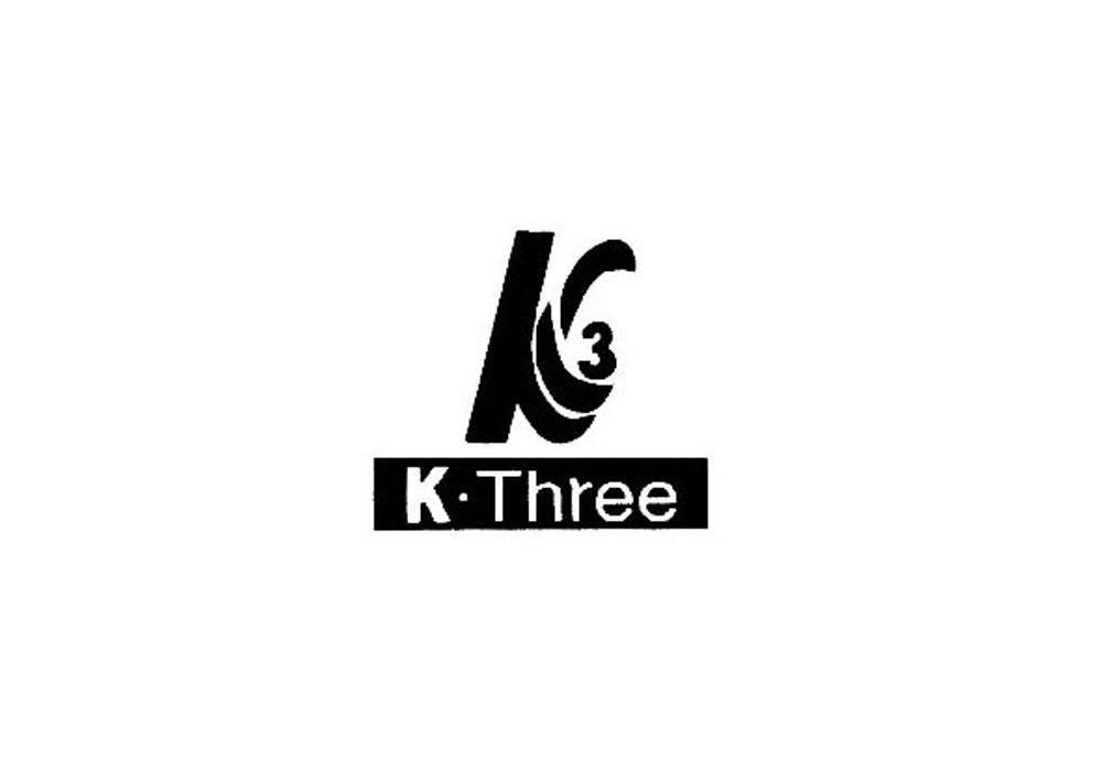转让商标-K.THREE
