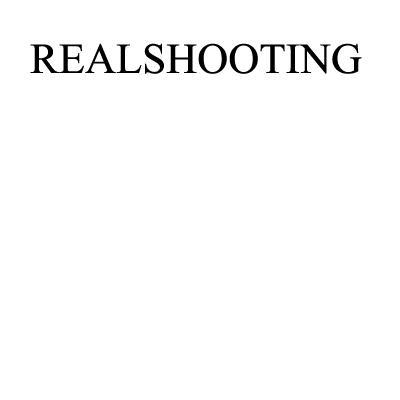 转让商标-REALSHOOTING