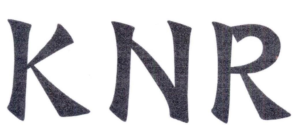 转让商标-KNR