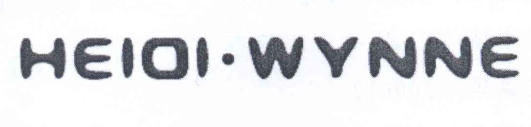HEIAI·WYNNE