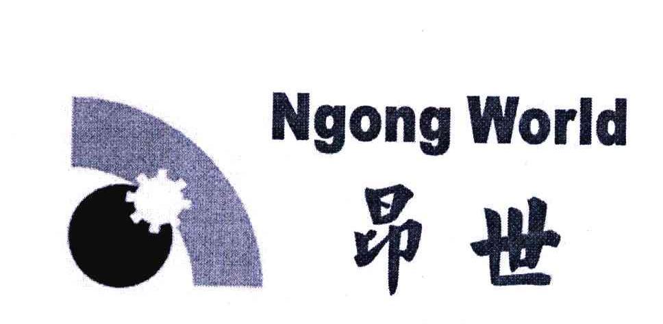 昂世;NGONG WORLD