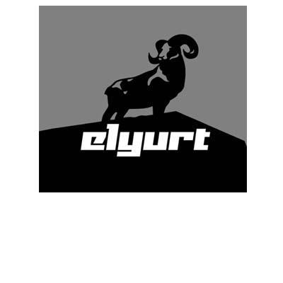 转让商标-ELYURT