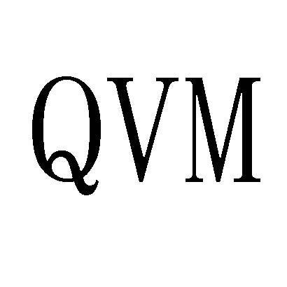 转让商标-QVM