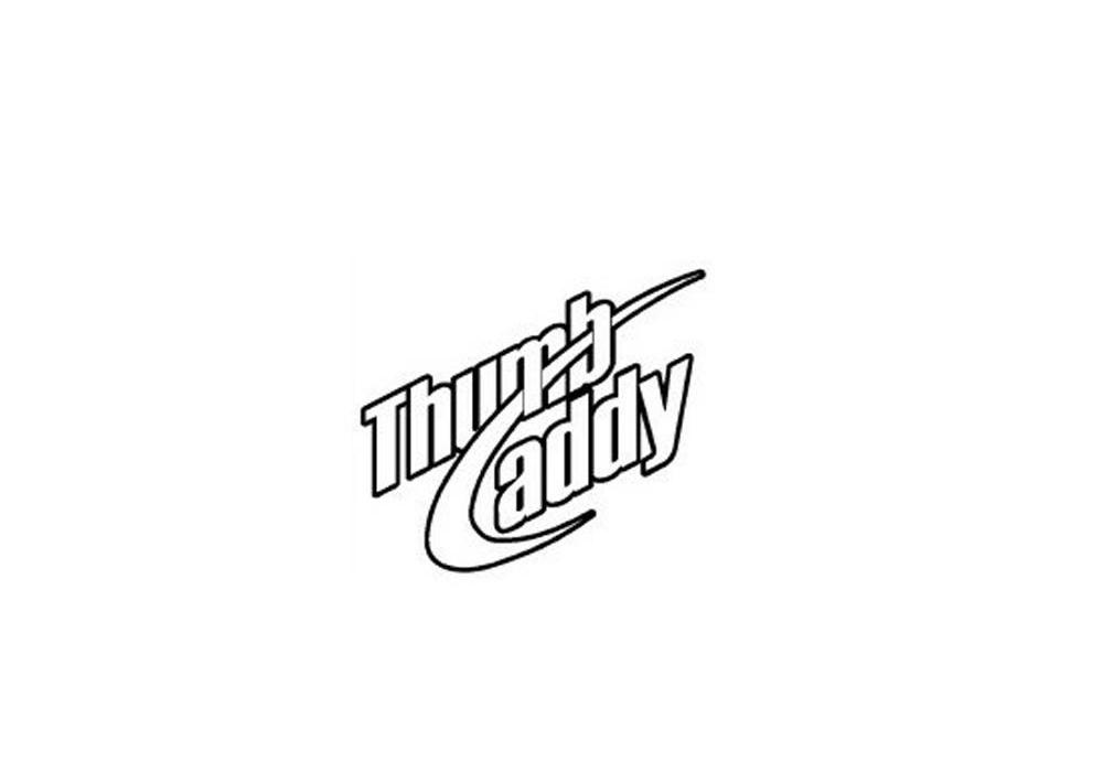 转让商标-THUMB CADDY