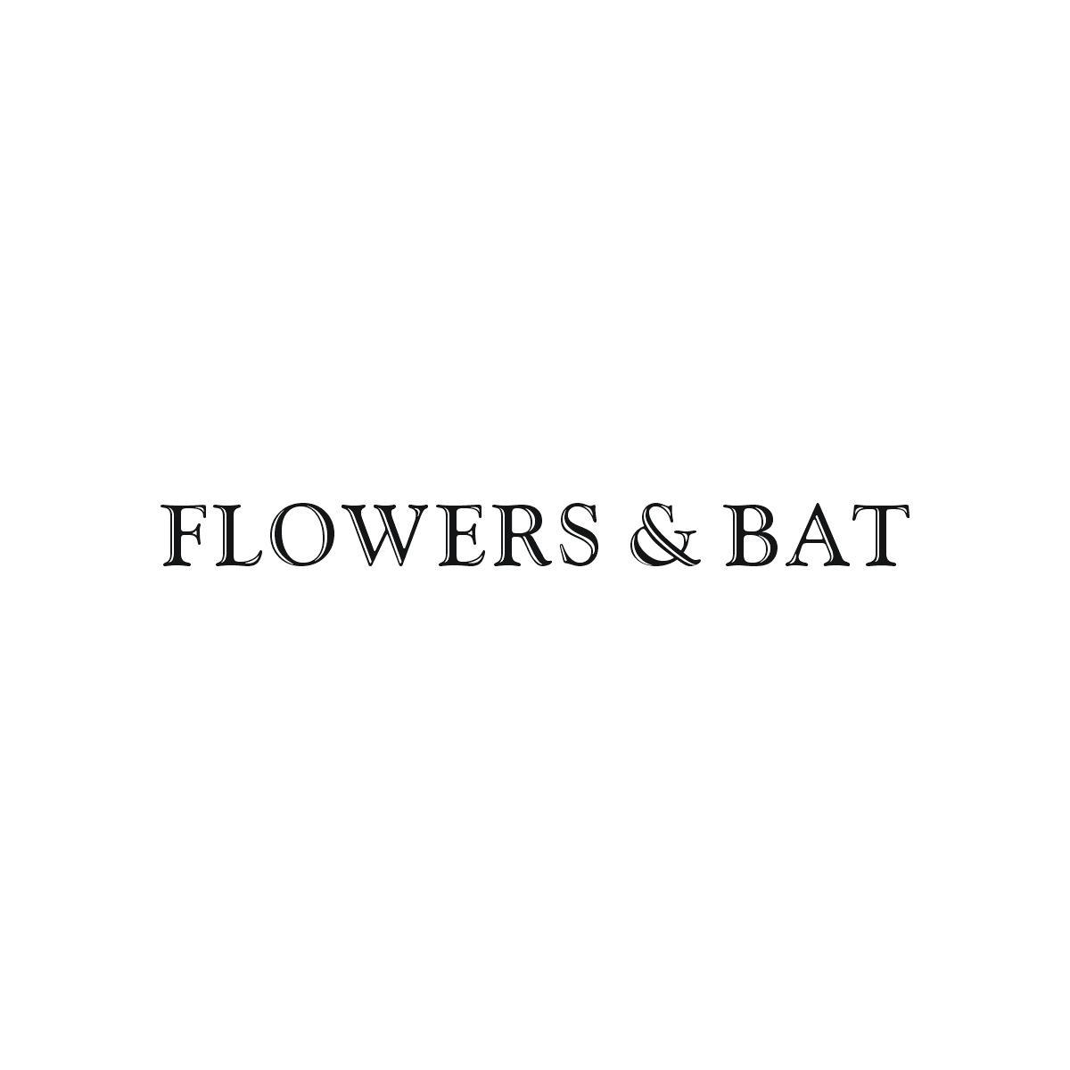 转让商标-FLOWERS&BAT