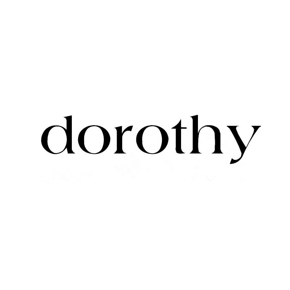 转让商标-DOROTHY