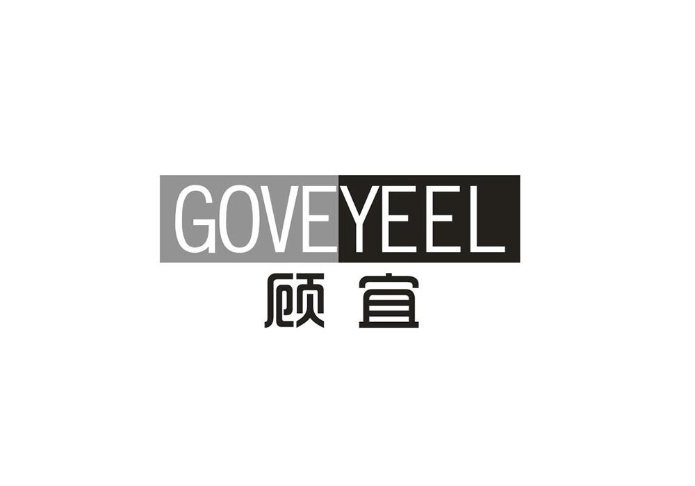 顾宜 GOVEYEEL