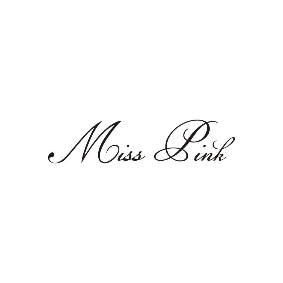 转让商标-MISS PINK