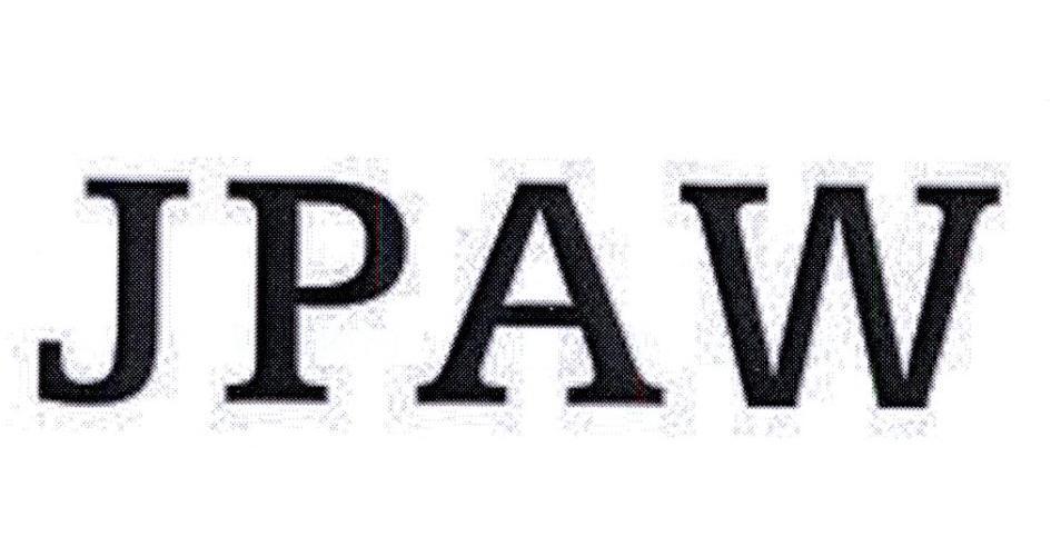 转让商标-JPAW