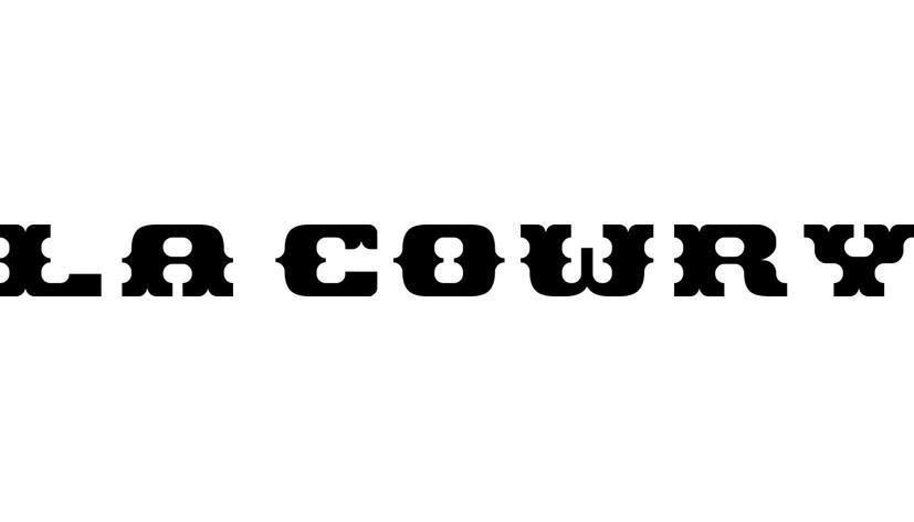 LA COWRY
