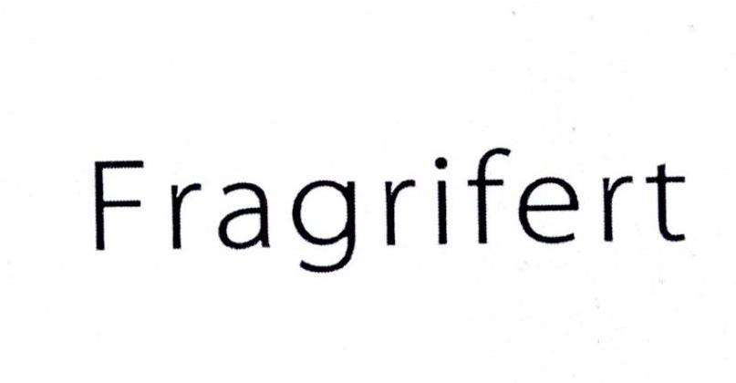 转让商标-FRAGRIFERT