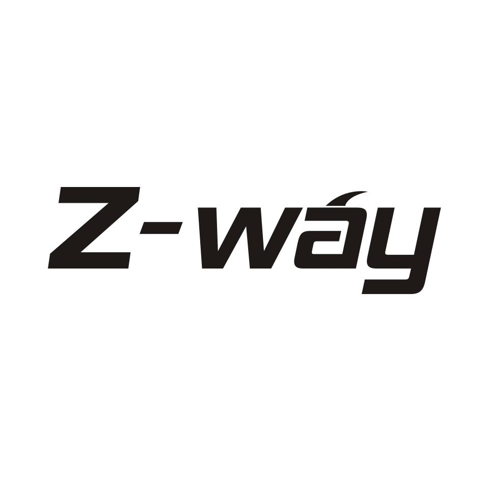 转让商标-Z-WAY